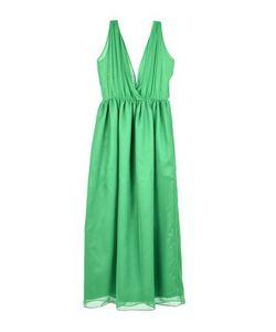 VENTI CENTO VENTUNO | Длинное Платье