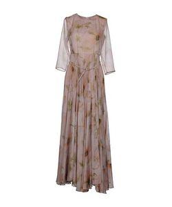 ALBERTA ANTICOLI | Длинное Платье
