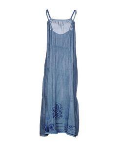 ANJUNA | Длинное Платье