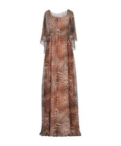 LES COCKTAILS DE LIU •JO | Длинное Платье