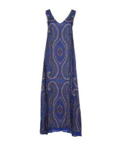 SONIA DE NISCO | Длинное Платье