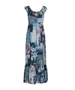 Liu •Jo Jeans   Длинное Платье