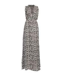 ...À_La_Fois... | Длинное Платье
