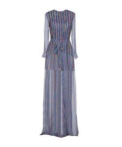 Huishan Zhang   Длинное Платье