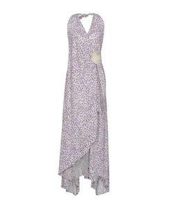Ungaro Fuchsia | Платье До Колена