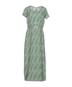 Attic And Barn | Длинное Платье