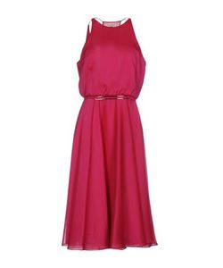 Halston Heritage | Платье Длиной 3/4
