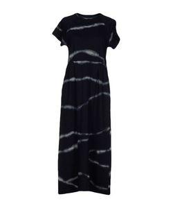 Blue Blue Japan | Платье Длиной 3/4