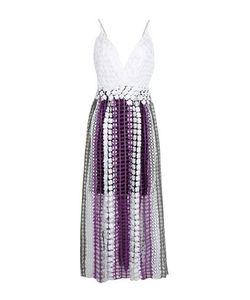 NATARGEORGIOU | Длинное Платье