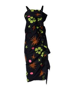 Isa Arfen | Платье До Колена