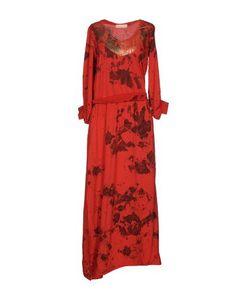 Monica •Lendinez | Длинное Платье