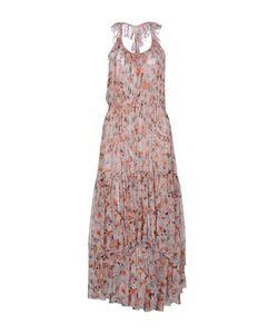Pinko | Платье Длиной 3/4