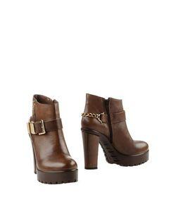Vivian | Полусапоги И Высокие Ботинки