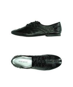 Nine West | Обувь На Шнурках