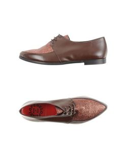 Penelope | Обувь На Шнурках
