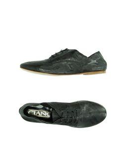 CIANCI | Обувь На Шнурках