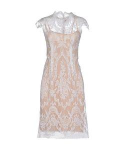 BIBI BACHTADZE   Короткое Платье