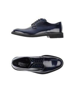 Edoardo Cincotti | Обувь На Шнурках