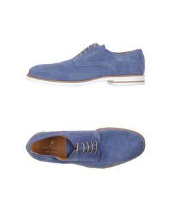 BRUNO PARMIGIANI | Обувь На Шнурках