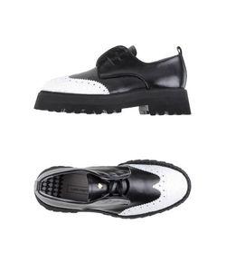 Lara Hampton | Обувь На Шнурках