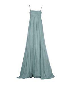 CORTANA   Длинное Платье