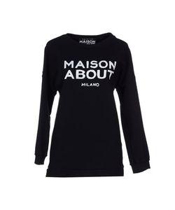 Maison About   Толстовка