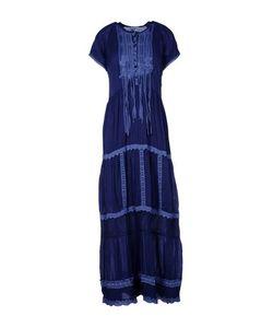JOHNNY WAS | Длинное Платье
