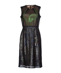 Marios Schwab | Платье До Колена