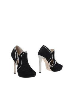 Guilhermina | Ботинки