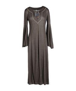 077 | Длинное Платье