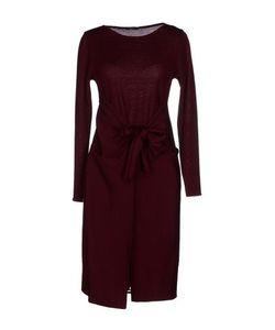 Wood | Платье До Колена