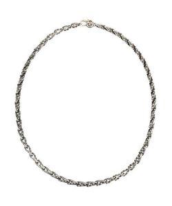 MANUEL BOZZI | Ожерелье
