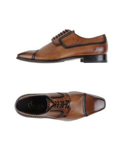 Brecos   Обувь На Шнурках