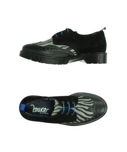 BRUCE | Обувь На Шнурках