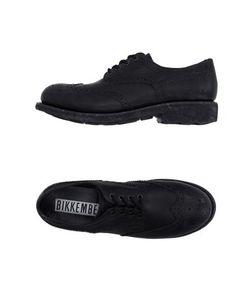 Bikkembergs | Обувь На Шнурках
