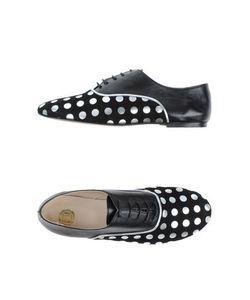 Lisa C Bijoux | Обувь На Шнурках