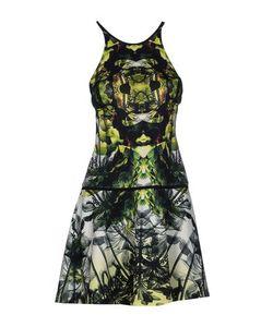 Nicole Miller Artelier | Платье До Колена