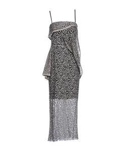 Sharon Wauchob   Длинное Платье