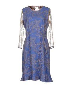 D-Due   Платье До Колена