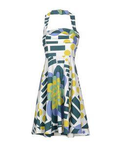 NUAN | Короткое Платье