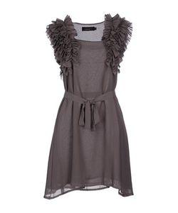 Mina | Короткое Платье