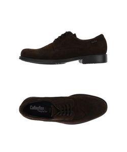 Callaghan | Обувь На Шнурках