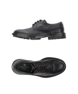 LE CORTINA BY ANDREA VENTURA | Обувь На Шнурках