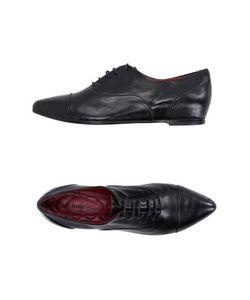 LE BON CHIC | Обувь На Шнурках