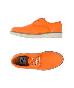 Good Guys Don'T Wear Leather | Обувь На Шнурках