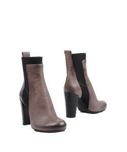 Lara Manni | Полусапоги И Высокие Ботинки