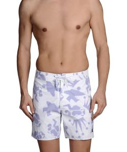 Stussy Authentic Gear | Шорты Для Плавания