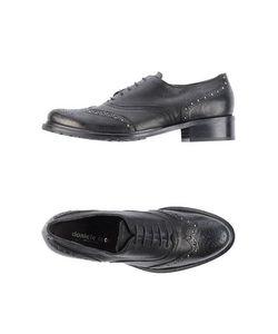 Daniele Tucci   Обувь На Шнурках