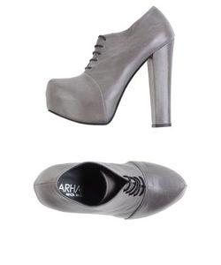Farhad Re | Обувь На Шнурках