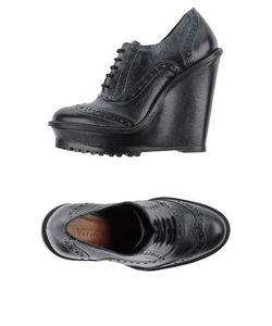 Vivian | Обувь На Шнурках